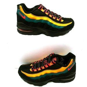 Nike Womens CU1095-001 Air Max 95 SE Shoes Size 6
